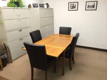 Madison Avenue & 39th Street Office Rental
