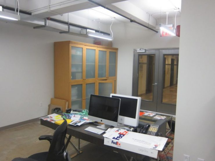 1560 Broadway, High End Small Creative Space