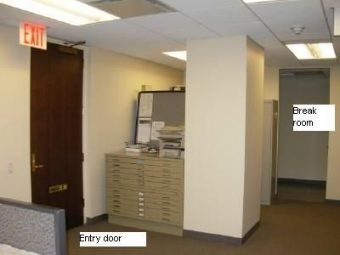 60 East 42nd Street Grand Central Sublease – Above Standard Build Out