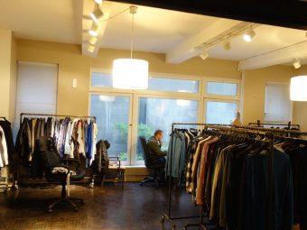 202 West 40th Street Open Plan Office