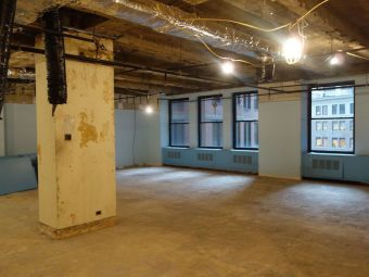 80 Maiden Lane Office Rental