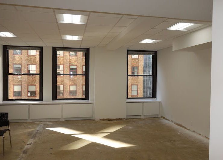 185 Madison Ave. Office Rental with 1 Conference Room