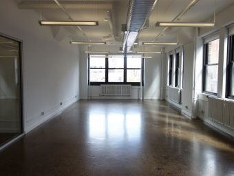 Commercial Office Rentals at 181 Varick Street