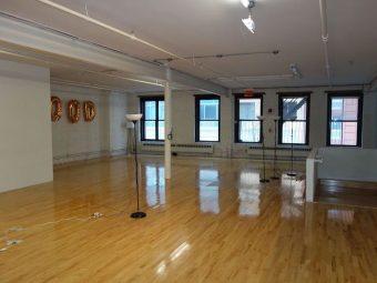 535 West 24th Street Gallery/Office Space Rental