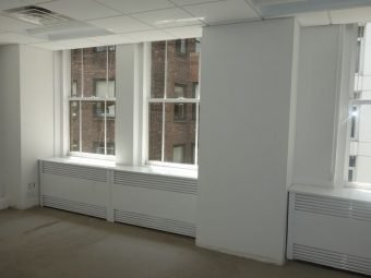 Rent a Full Floor Office in at East 45th Street