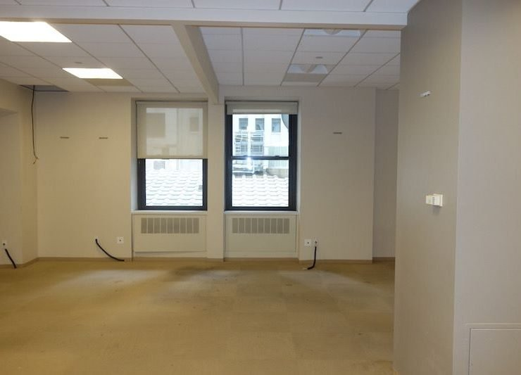 Office Space at 13 Wall Street Downtown NYC