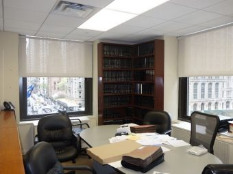 151 Broadway, Law Firm Space Rental