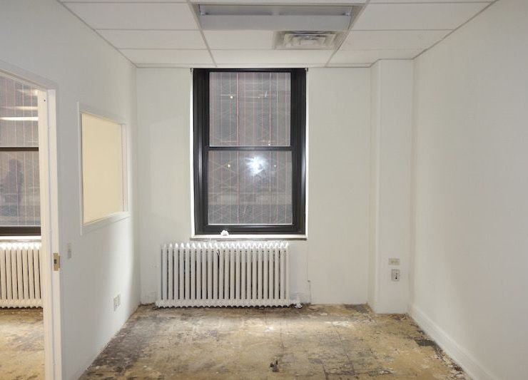 314 Madison Ave, Class B Office Rental