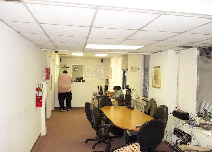 159 Broadway Class B Office Space Rental
