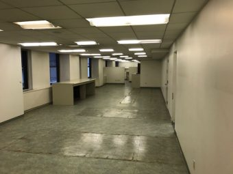 27 Broadway Office Rental, Lower Manhattan