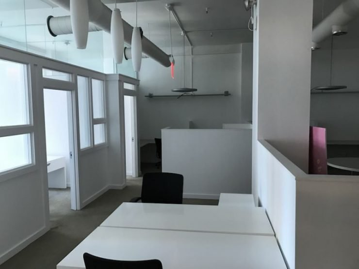 198 Park Avenue South Corner Office Space Rental