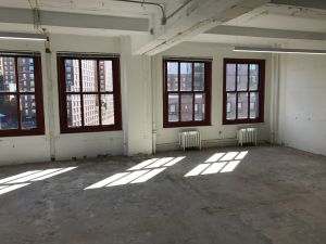 851 Broadway Corner Office Rental