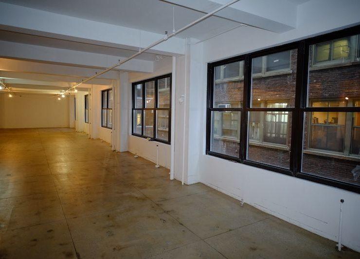 231 West 29th Street, Partial 4th Floor Loft