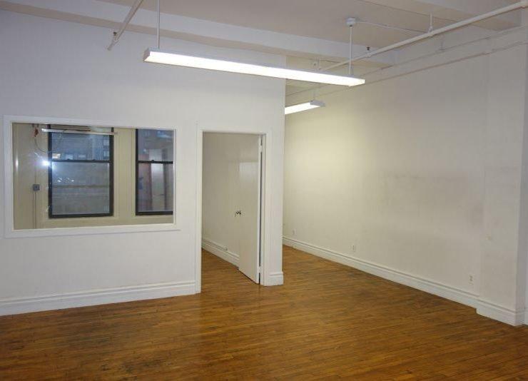 115 West 30 Street, 12th Floor, Exposed Ceilings