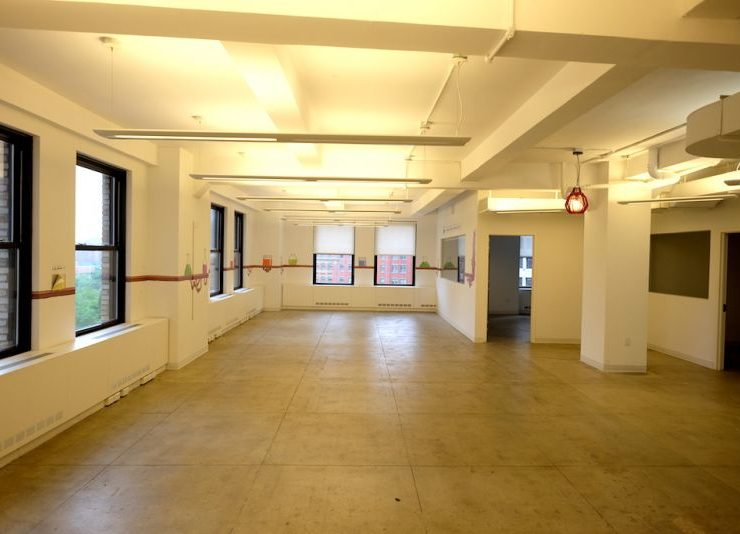 Loft Space for Rent NYC | Manhattan - New York City | Metro