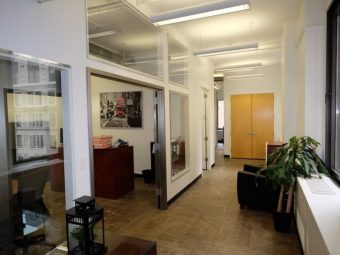 14 Maiden Lane – Efficient, Office Intensive-Charming Financial District Boutique Building