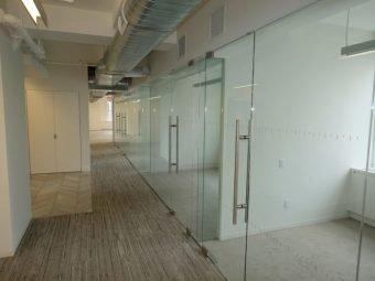 Class A, Ultra Modern Prebuilt Office at 550 Fifth Avenue