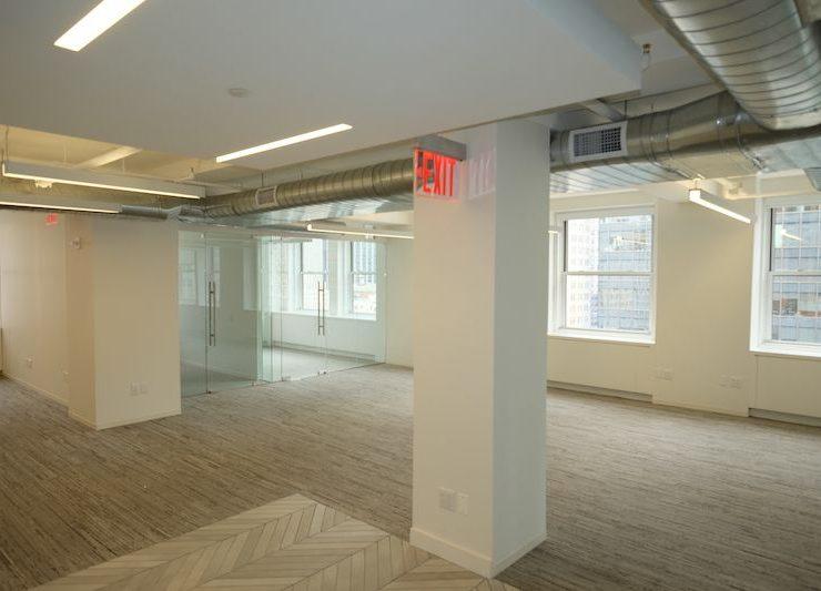 550 Fifth Avenue Creative Prebuilt Office-Class A Landmark Building