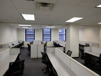 161 Broadway Affordable Office Rental