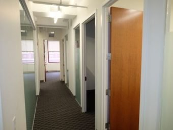 35 West 44th Street, Plug & Play Law Office Sublease