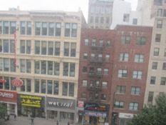 37 West 14th Street, Budget Office Loft, Union Square, 1,600 S.F.