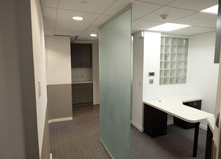 East 40th Street Plug & Play Medical Office