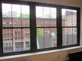 Chelsea Loft  Rental 1,743 S.F Bright Open Plan