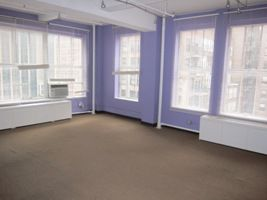 11th Floor, 3,267 SF Loft, Near Penn Station