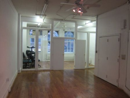 32 East 11th Street, Greenwich Village Full Floor Loft Space for Lease