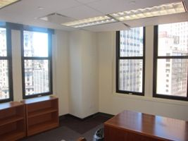 5,505 Square Office Rental on Broad Street, Lower Manhattan