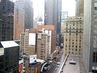 729 Seventh Avenue, West Side Prebuilt Office Suite