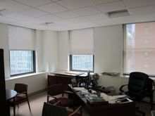 42nd Street & Madison Avenue Office Space for Lease