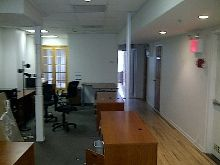 Full Floor Loft Space-33rd Street, Off Fifth Avenue