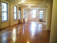 525 Broadway, SoHo Office Loft/Creative Space