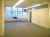 419 Park Ave South Office Loft Rental