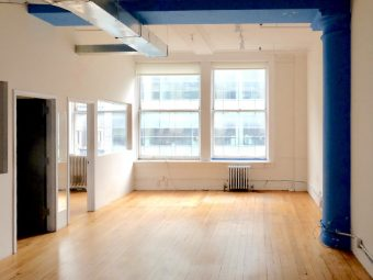 610 Broadway, Cable Building, 1,997 Square Feet, Greenwich Village