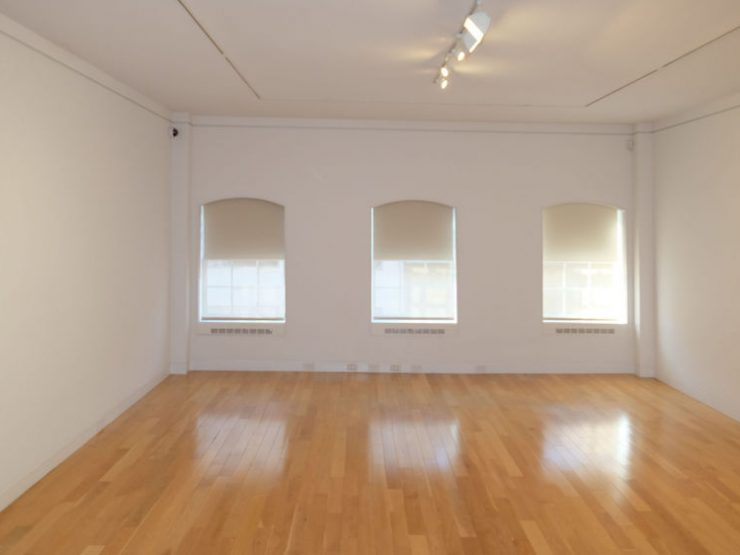 43 East 67th Street, Art Gallery Space for Lease, 1,590 S.F., $21,862/month