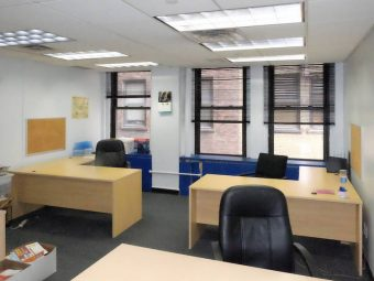 55 West 39th Street, 2,400SF, Midtown Office Rental