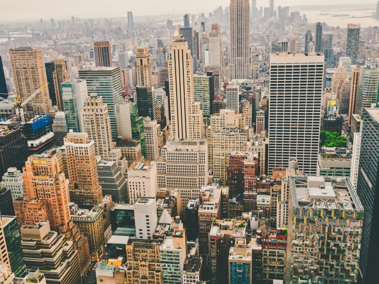 The 15 Biggest New York City Office Leases of Q1