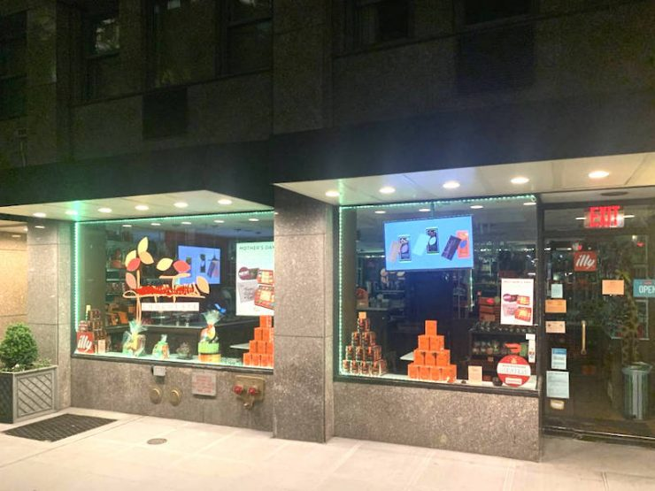 """Billionaires Row"", Prime Retail, Park Avenue, 57th Street"