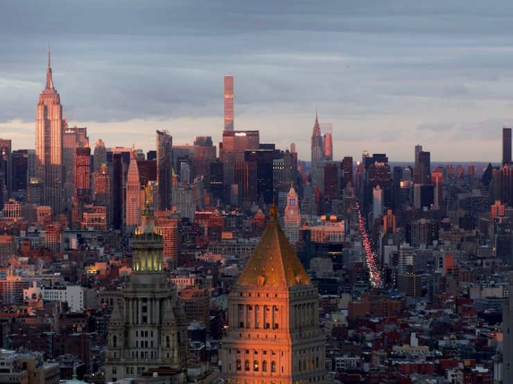 Nightingale Properties to Pay $907M for Coca-Cola Building in Manhattan