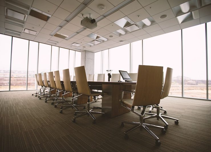 7 Important Things to Consider In Your Search for Office Space