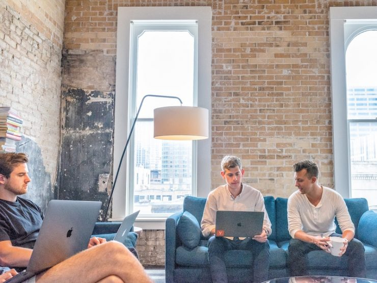 Renting Office Space as a Startup Business in NYC