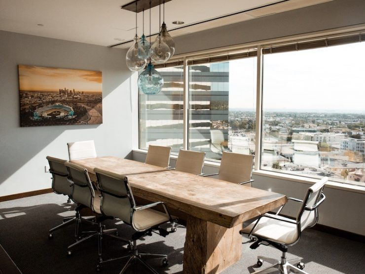 Law Firm Office Space Options Under $10K in FiDi