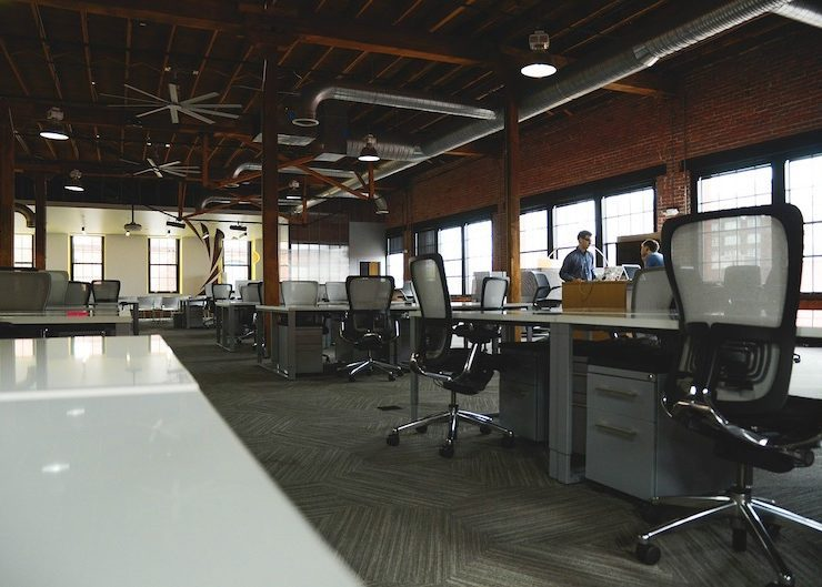 Best NYC Neighborhoods for Loft-Style Office Space