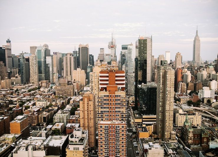 These Are the 50 Largest Office Sales to Close in New York City in 2019