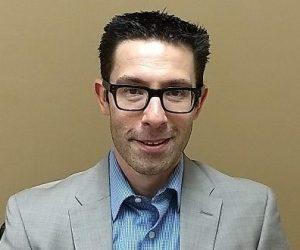Erik Wind, President of GeoData Plus
