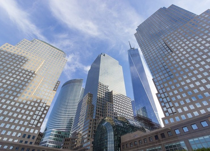 Uber to Sign Massive Office Lease and Move HQ to 3 WTC in Manhattan