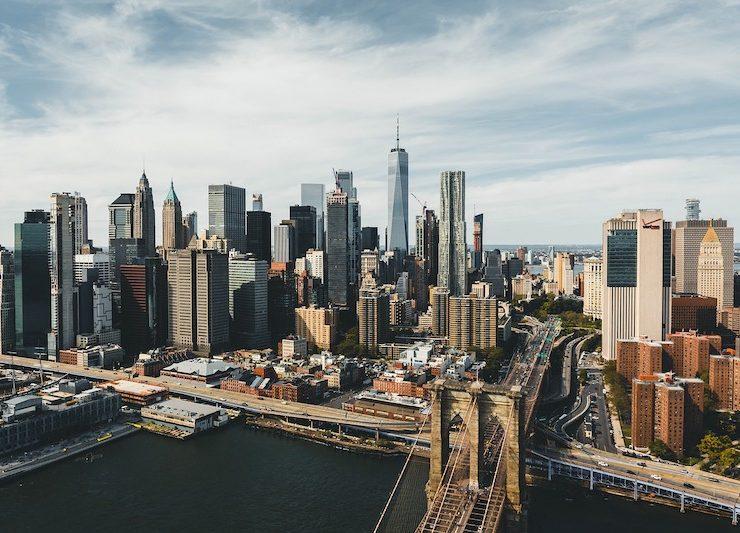 These Are the Most Expensive Streets and Neighborhoods for NYC Commercial Sales in 2019