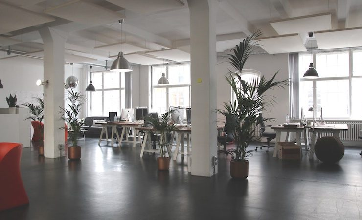 How Long Should It Take to Find a New Office Space for Your Business?